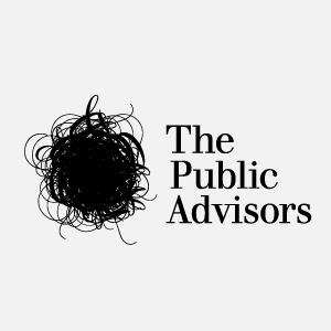 PR the public advisors