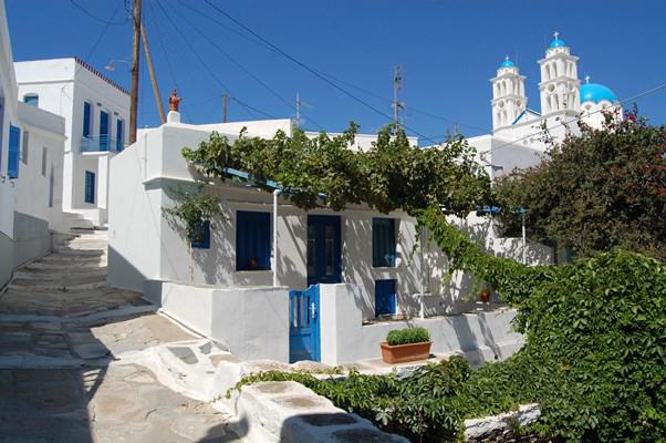 8. Apollonia, Sifnos