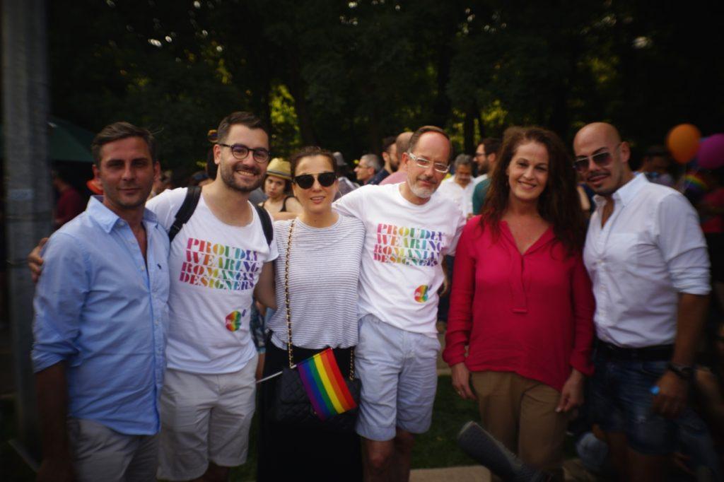 Ovidiu Buta, Molecule F, Frank Paul, Carla Antonelli, Joaquin Bonilla